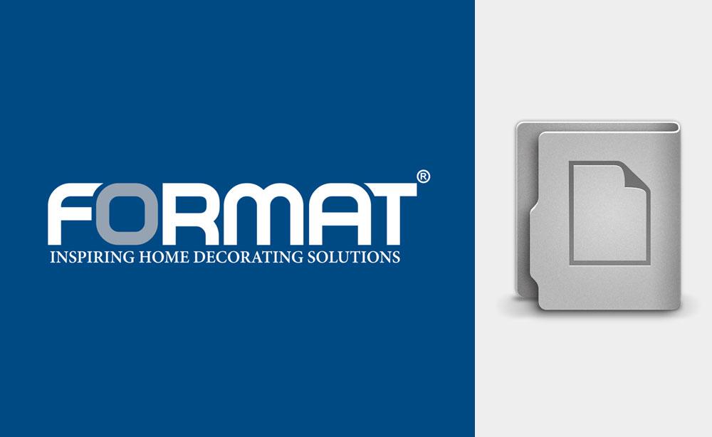FORMAT MarStr logo