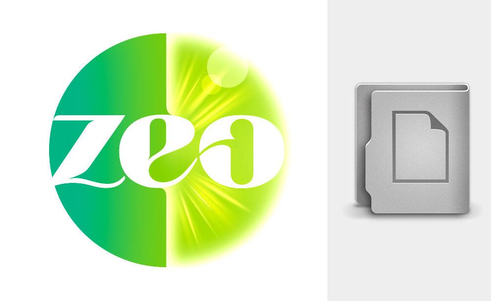 Zeo MarStr logo